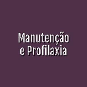 Manutenção e Profilaxia